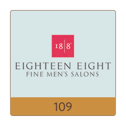 18/8 Fine Men's Salons