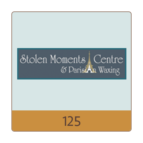 Stolen Moments Centre & Parisian Waxing
