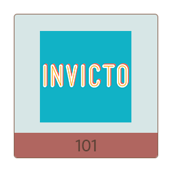 INVICTO – Now Open