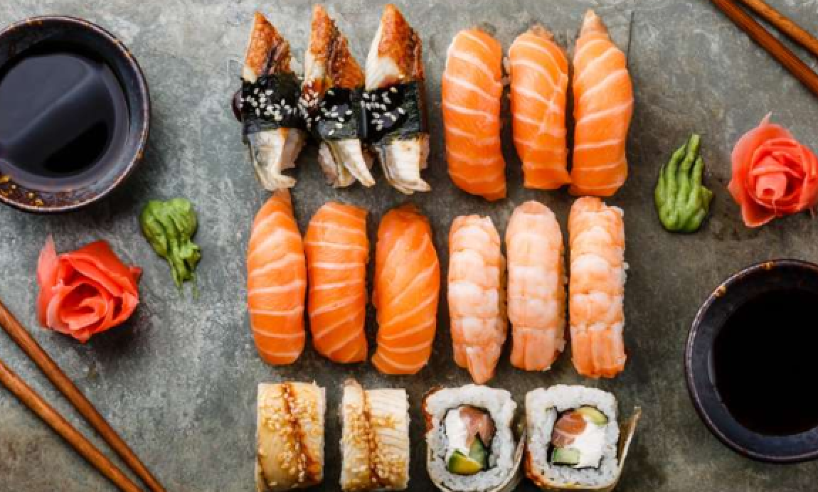 Special Event? Call on Shinto Sushi!