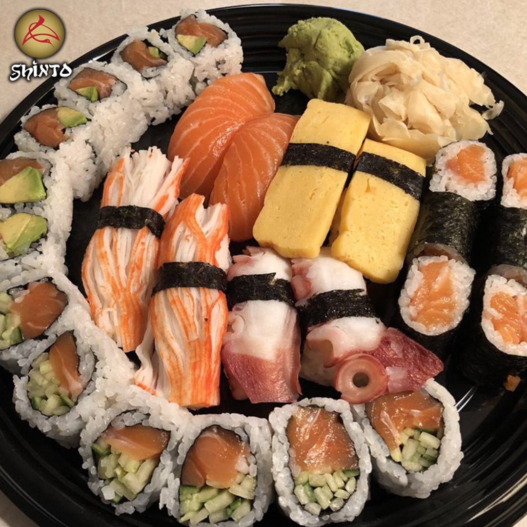 Take Out Platters & More